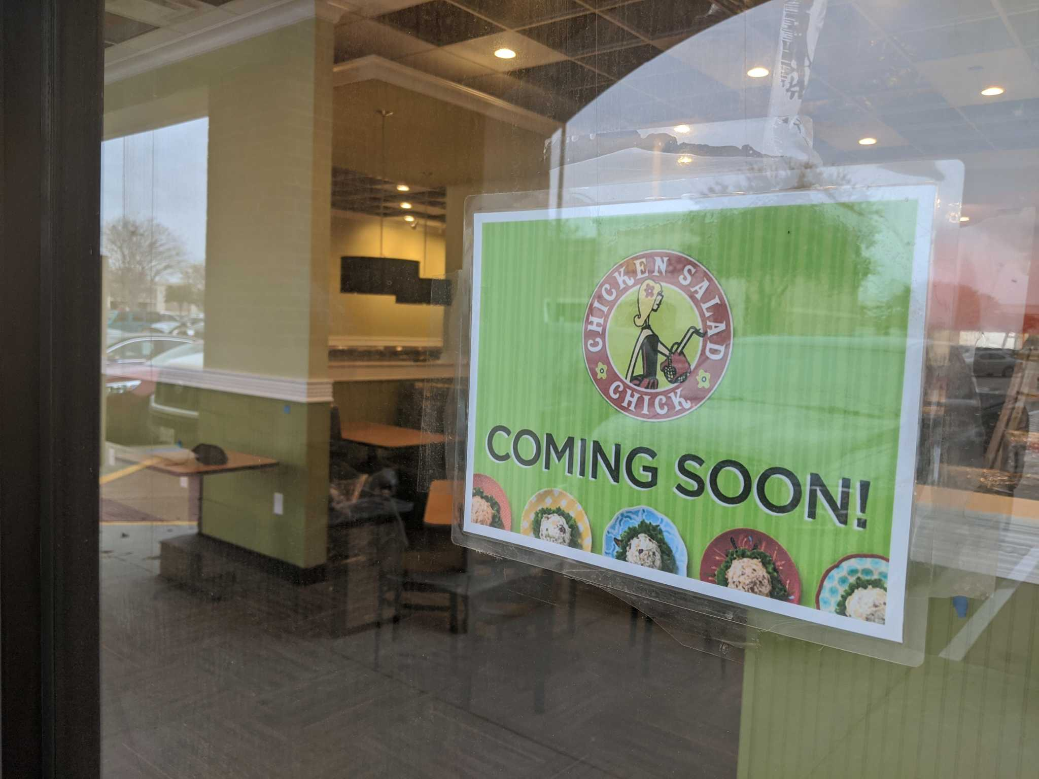 Business roundups: Chicken Salad Chick, Paradise Nails hosting ribbon cuttings