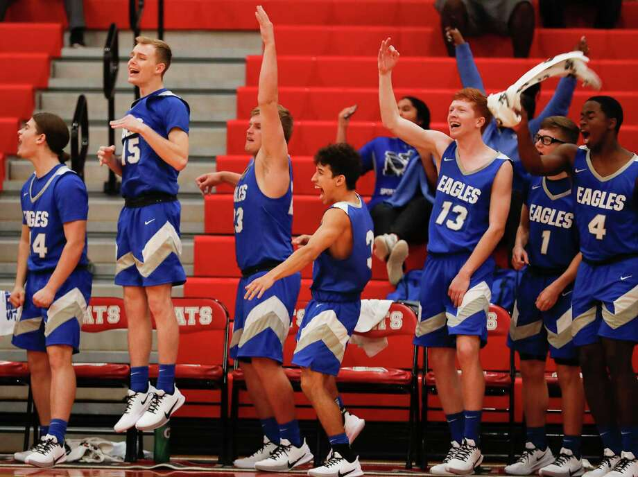 New Caney, shown here last month against Kingwood Park in the Splendora Tournament, picked up a big District 20-5A win over rival Porter Friday night. Photo: Jason Fochtman, Houston Chronicle / Staff Photographer / Houston Chronicle