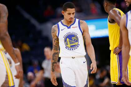 Who will get the Warriors' open 2-way contract? Here are some possibilities