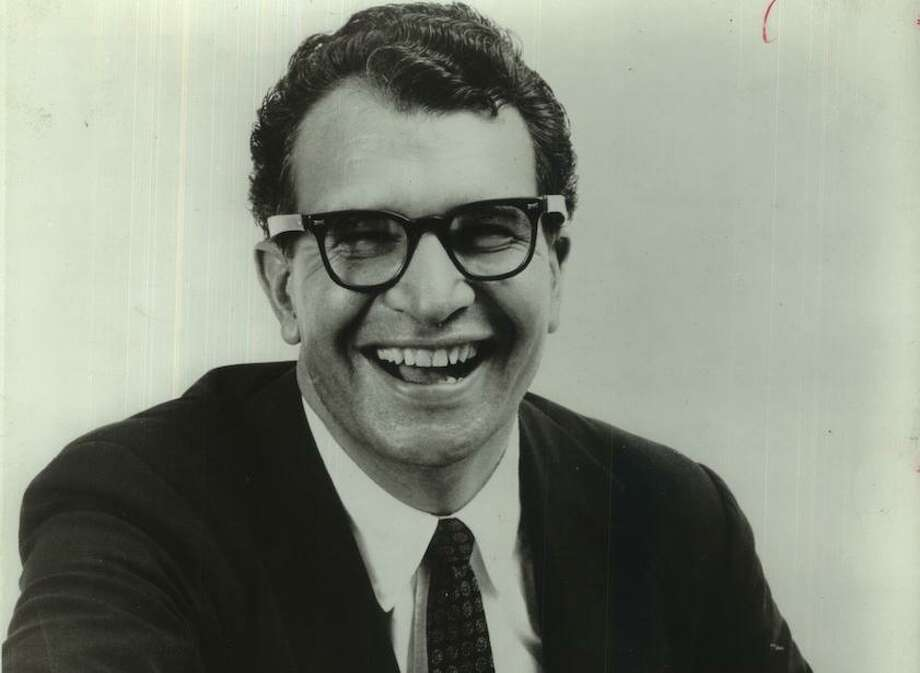 Jazz legend Dave Brubeck's collection of recordings, manuscripts and other memorabilia will soon be moving to Wilton Library. Photo: File Photo / Associated Booking Corp / Wilton Bulletin Contributed