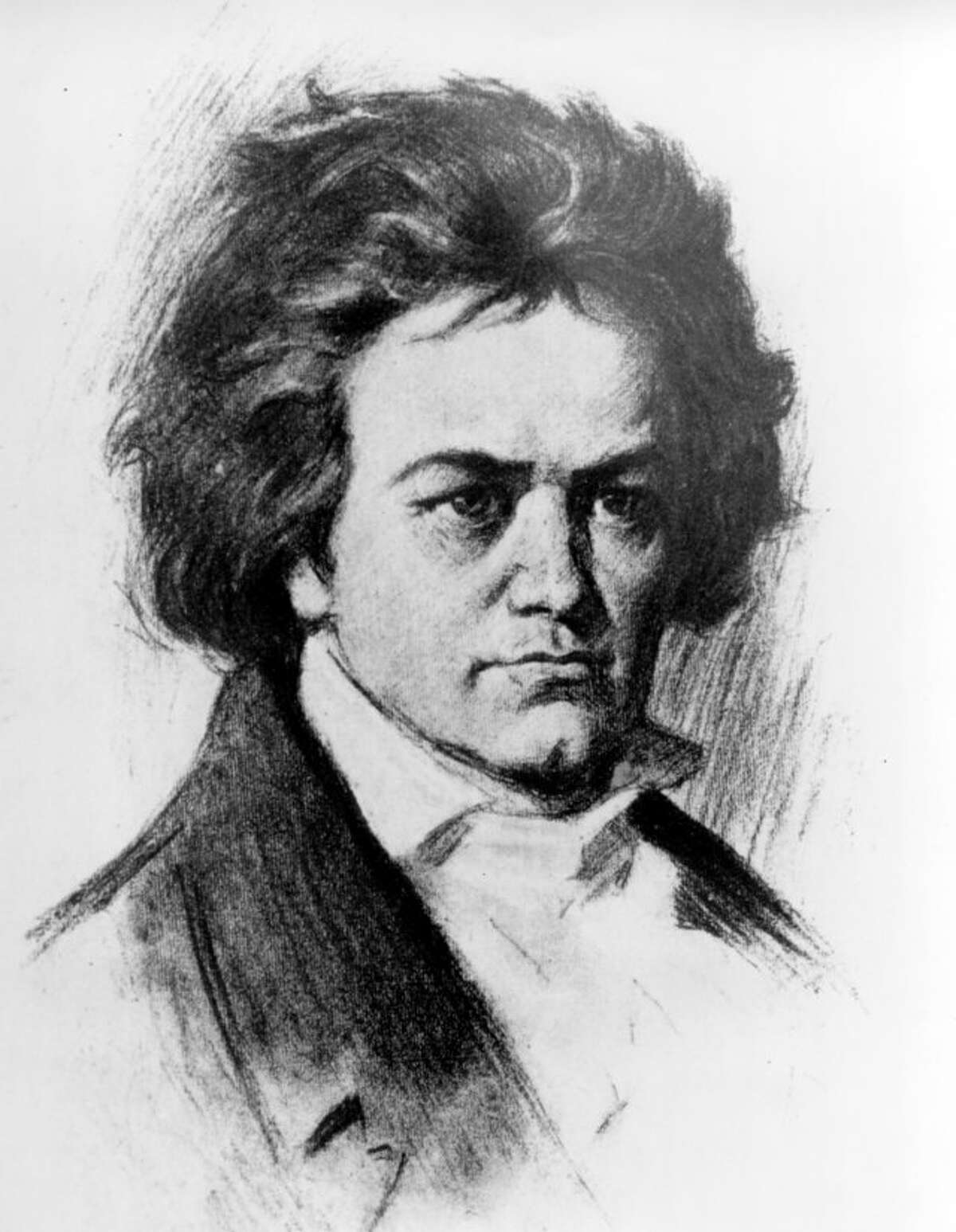 Ludwig van Beethoven (AP photo)