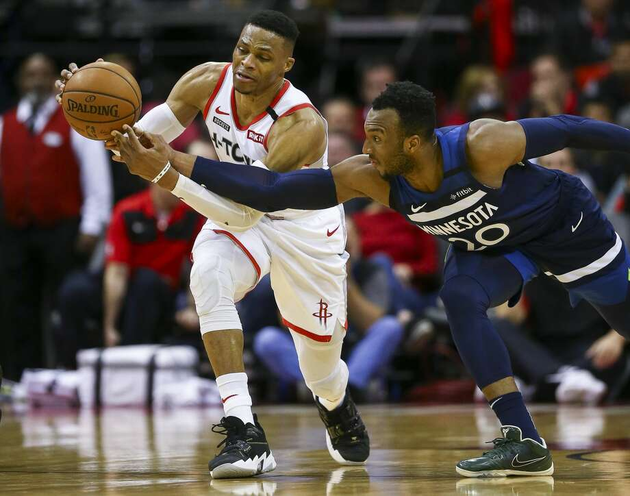 Scouting Report Rockets At Timberwolves Houston Chronicle