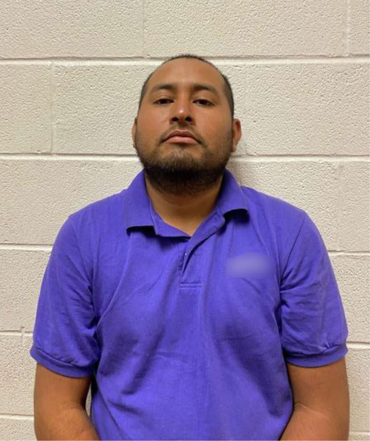 Salas-Ruiz was charged with Illegal Entry into the United States and will remain in U.S. Border Patrol custody pending his extradition to North Carolina.