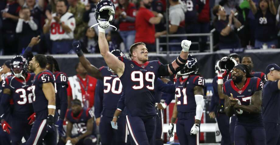 PHOTOS: Texans vs. Bills