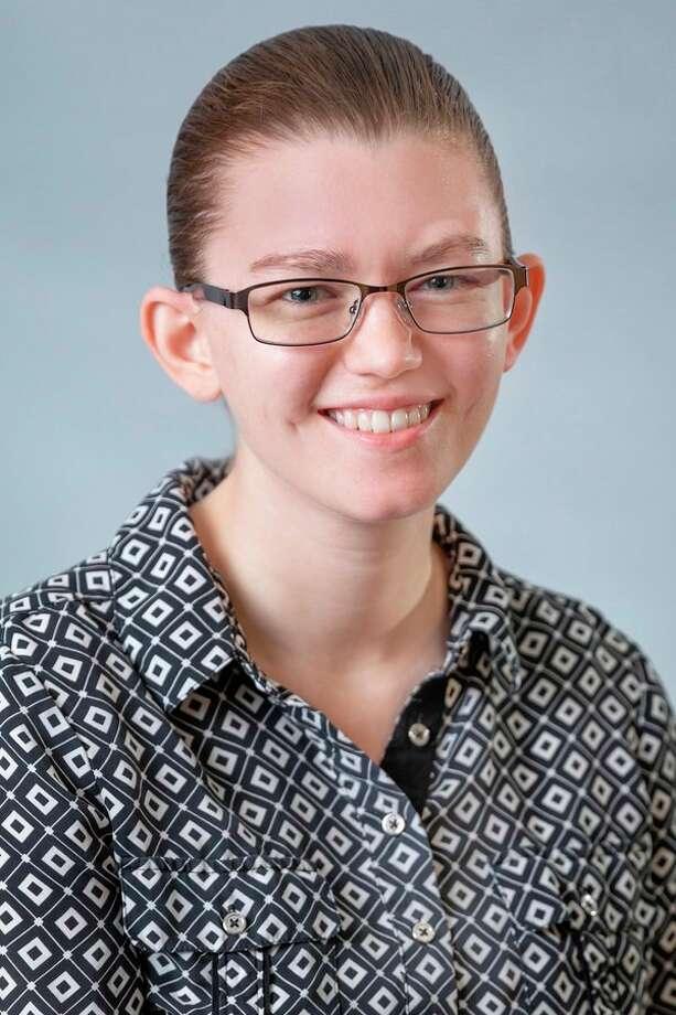 Kayla Zmierski