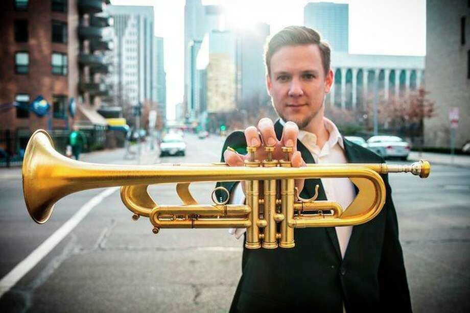 Saturday, Jan. 11: Grove Music Festival will present an evening of jazz by the Adam Meckler Trio at 7:30 p.m. at Chapel Lane Church, 5501 Jefferson Ave. Tickets are available at the door for $10. (Photo provided)