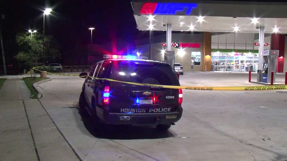 A bystander was shot and killed Sunday morning after an altercation at a convenience store in southwest Houston, police said. Photo: Metro Video Services