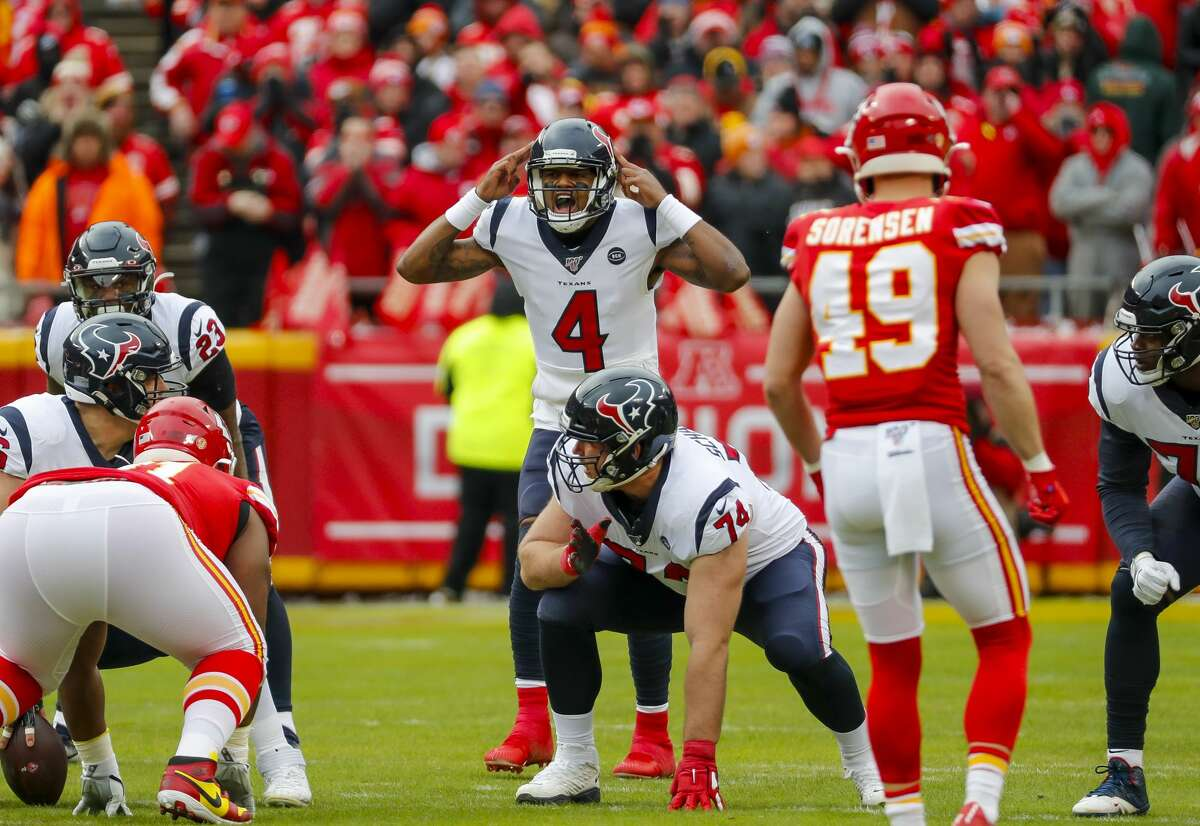 Deshaun Watson is one of the keys for the Texans to reach a Super Bowl.