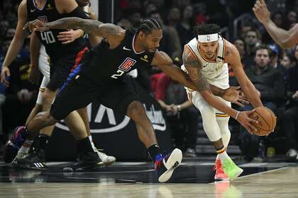 Why the Warriors are waiting to sign Damion Lee to a multiyear deal