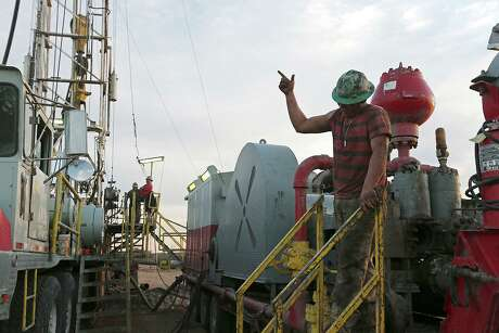 Houston oil company Birch Resources is emerging as a leader of drilling activity in the New Year.