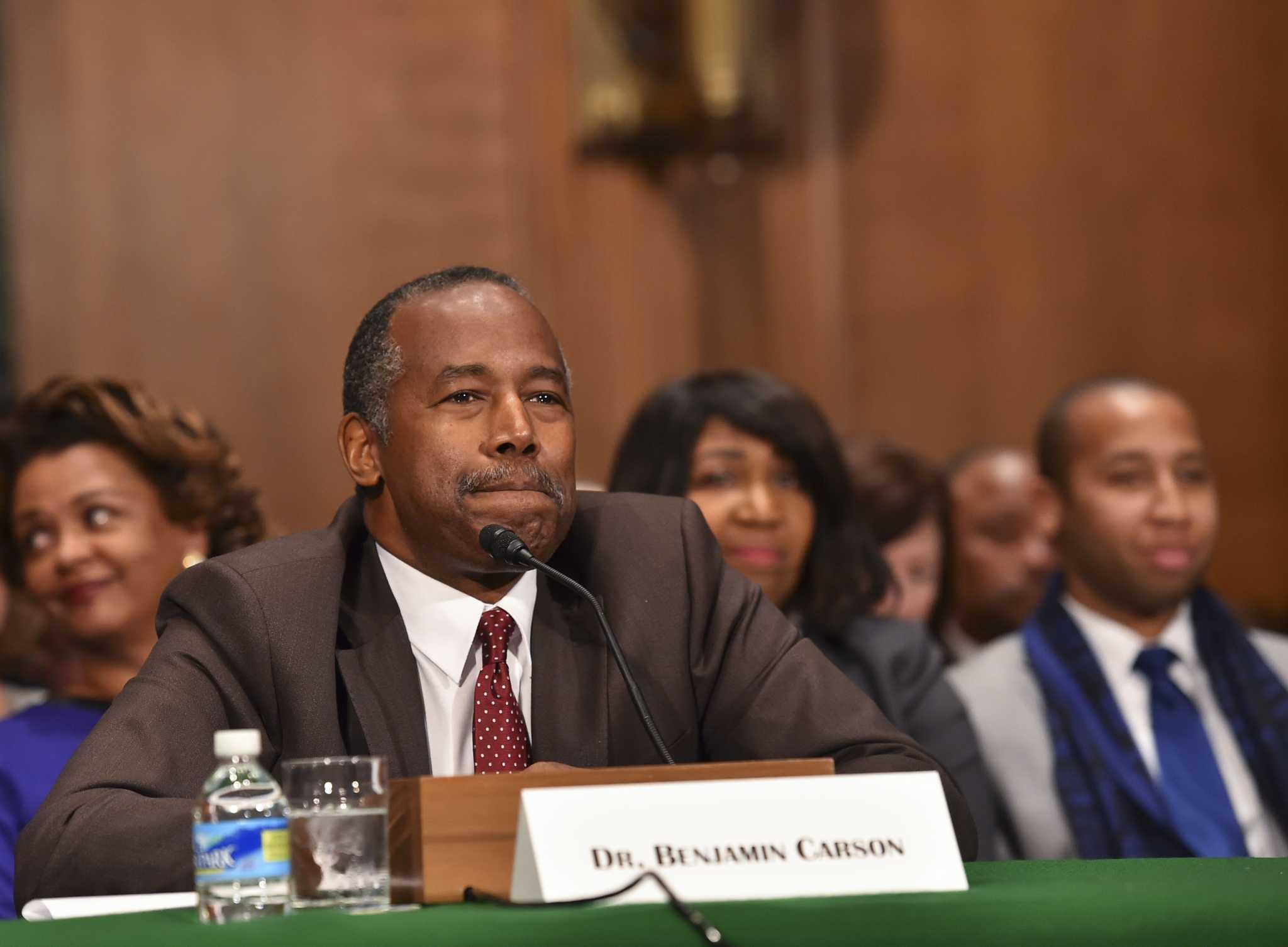 How Ben Carson's new housing rule would deepen racial segregation