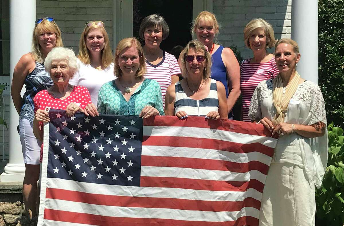 The Drum Hill chapter of the Daughters of the American Revolution will hold a prospective member workshop on March 21.