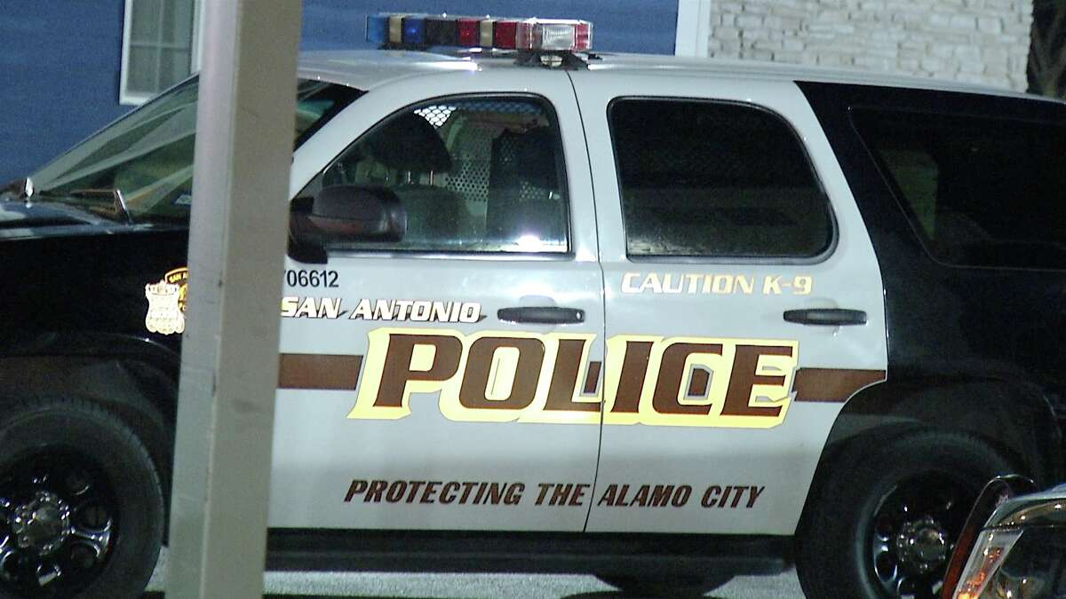 Information reported by a local news outlet about a police officer who tested positive for COVID-19 was inaccurate, the San Antonio Police Department said during a virtual news conference Tuesday.