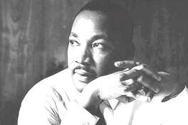 I Have A Dream Dr. Martin Luther King Jr. Day Workshop for Kids is on Jan. 18 at 11 a.m. at the Wilton Historical Society, 224 Danbury Road, Wilton. Tickets are $10-$15. Register at info@wiltonhistorical.org.