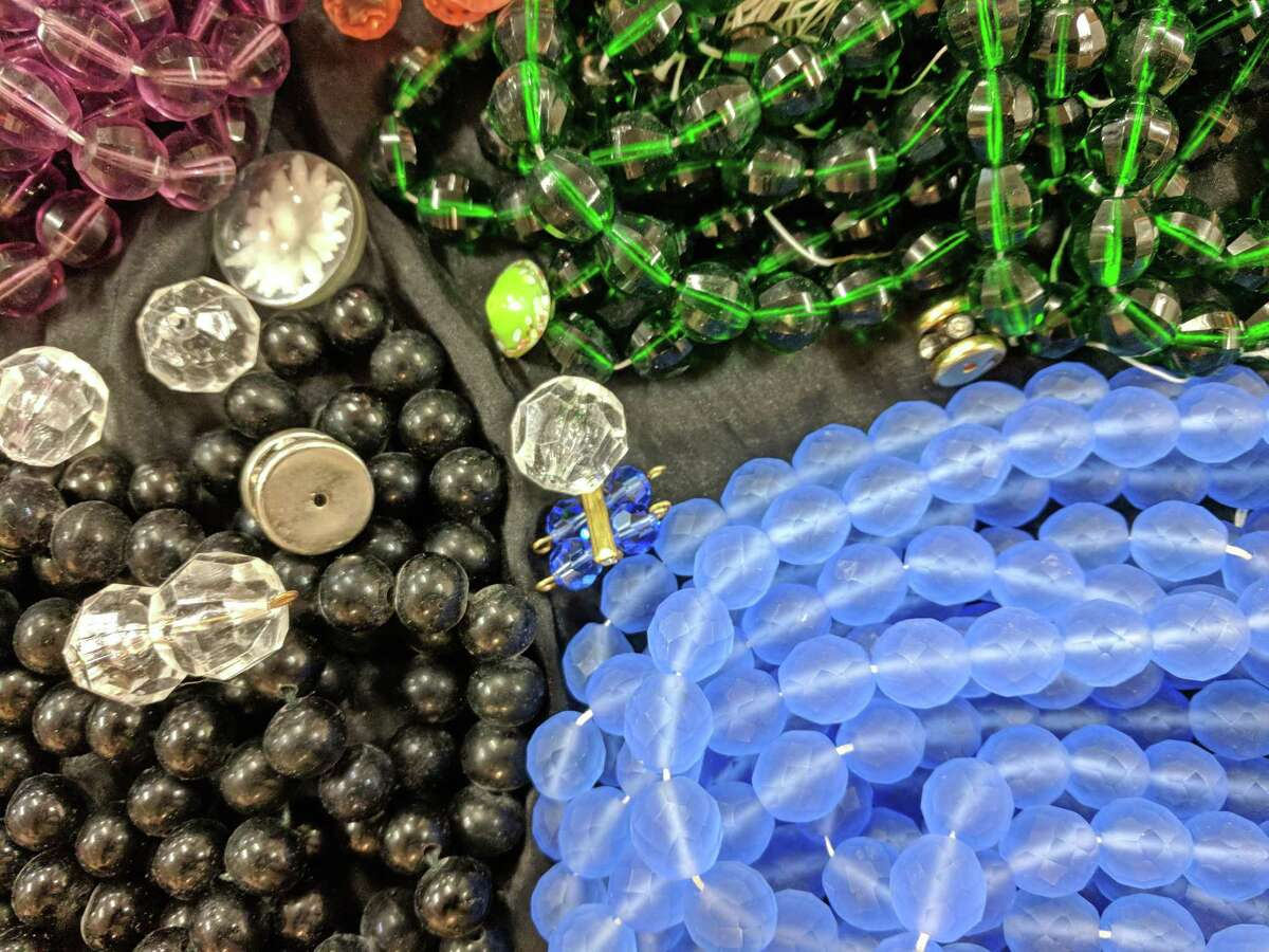 Ladies Night Out! Glass Jewelry Making for Adults is on Feb. 6 at 7 p.m. at the Darien Arts Center, 2 Renshaw Road, Darien. Cost is $70. For more information, visit darienarts.org.