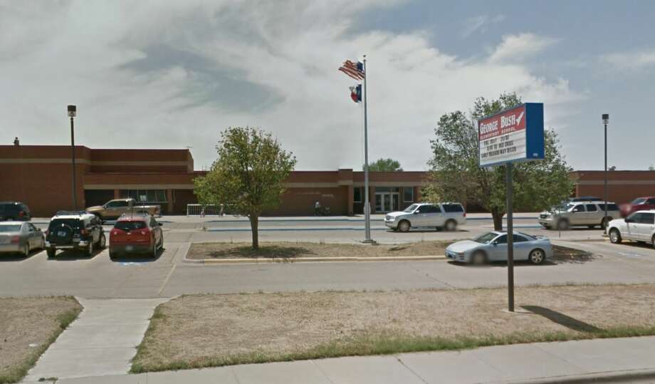 A position for principal of Bush Elementary has been posted on the Midland ISD website. Current principal Aaron Fong said Monday he will be leaving MISD at the end of the school year to take a position with IDEA Public Schools in Midland. Photo: Google Maps