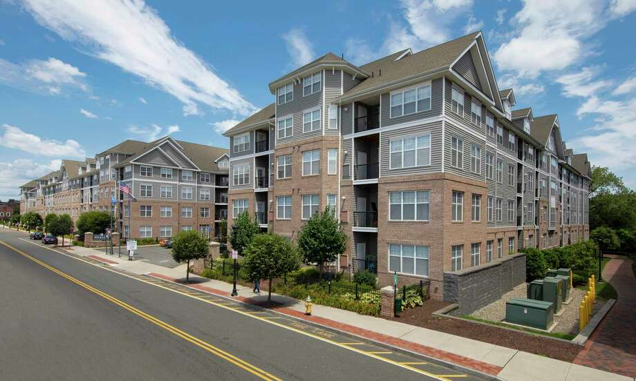 CBRE has announced the sale of Avalon Shelton, a 250-home mid-rise luxury apartment community in Shelton, to Merion Realty Partners. Photo: Contributed Photo / Connecticut Post