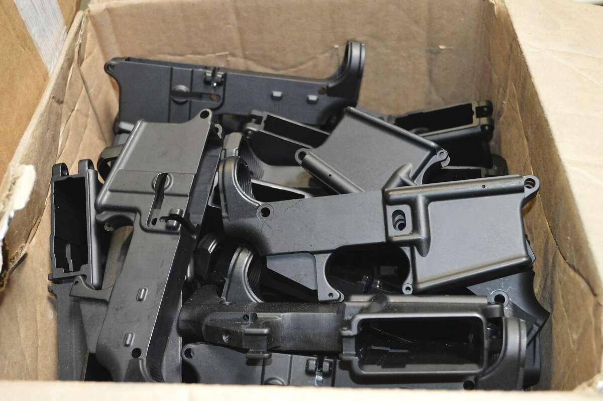 10. Bloomfield Number of offenders on Dangerous Weapons Registry: 33