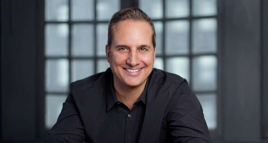 Comedian Nick Di Paolo performs at The Ridgefield Playhouse Jan. 24. Photo: David Beyda / Contributed Photo / (c) 2016 David Beyda  David Beyda Studio, NYC 212-967-6964