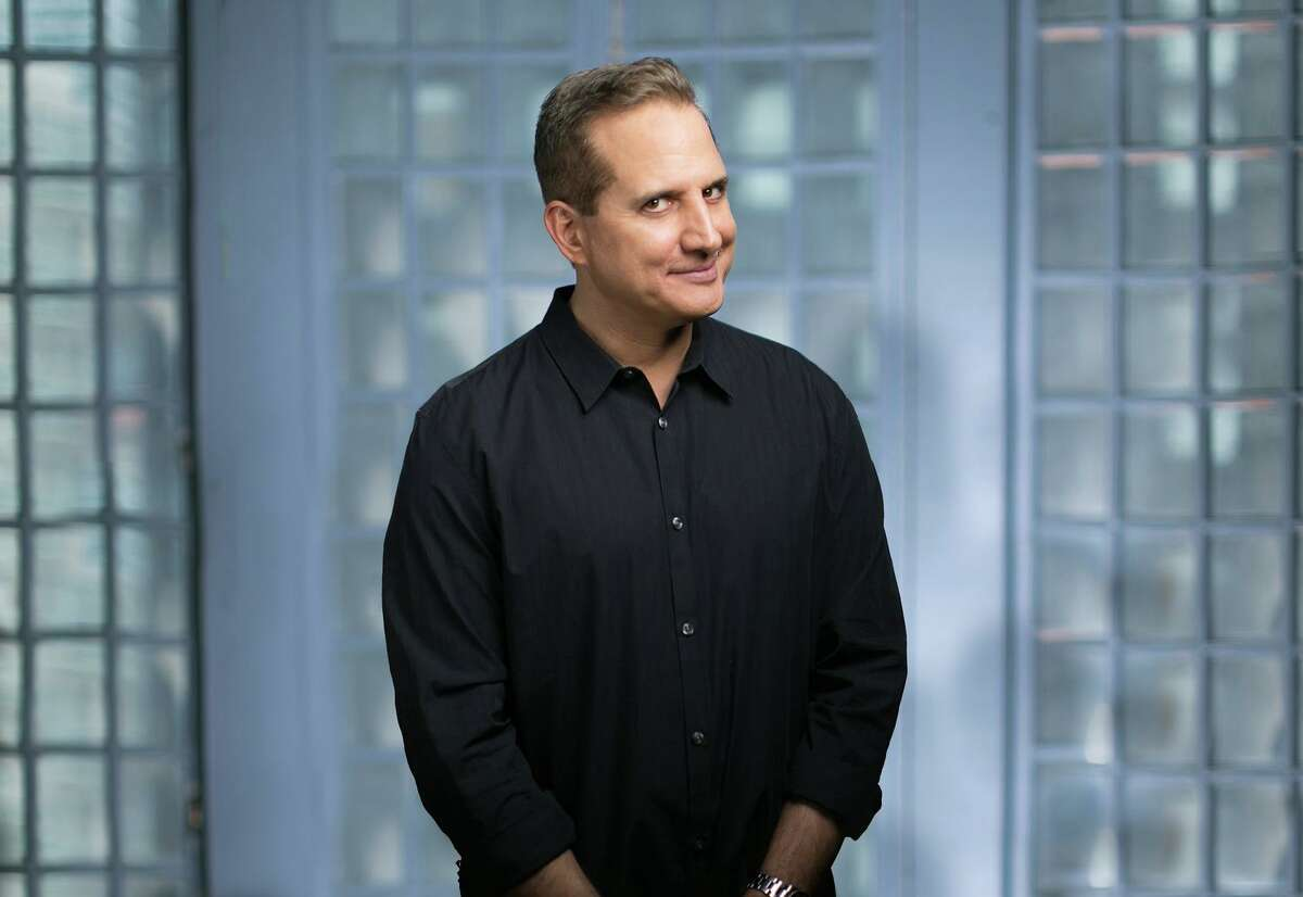 Comedian Nick Di Paolo performs at The Ridgefield Playhouse Jan. 24.