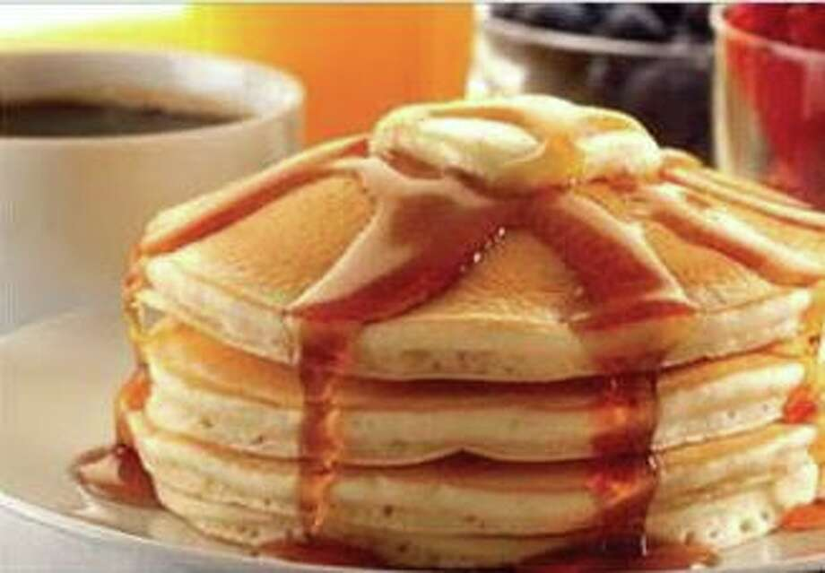 The public is invited to the Irish American Cultural Society of Stamford's St. Patrick's Day Parade Fundraising Pancake Breakfast on Jan. 26. Photo: Irish American Cultural Society Of Stamford / Contributed Photo