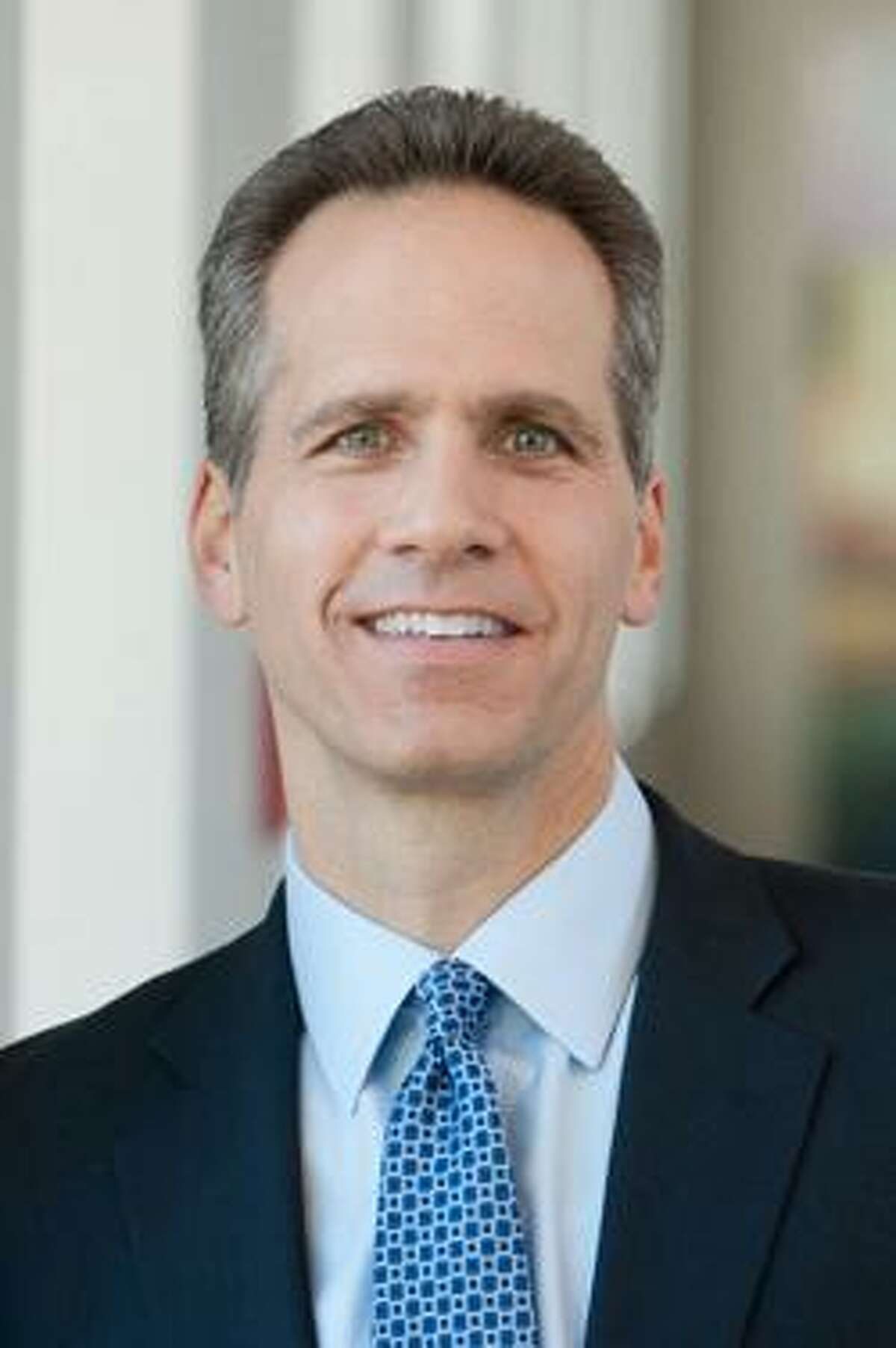 Patrick Charmel, President and CEO of Griffin Hospital, said Monday he and other hospital officiasls throughout the state are relieved that a deal was reached last month with state officials over taxes and federal Medicaid reimbursements..