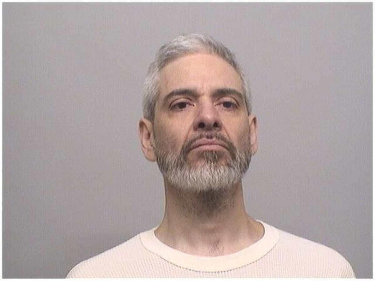 Gary Kleiner, 48, of Bronx, New York, was charged with first-degree larceny for allegedly falsely taking out a $12,000 loan from the Stamford Federal Credit Union.