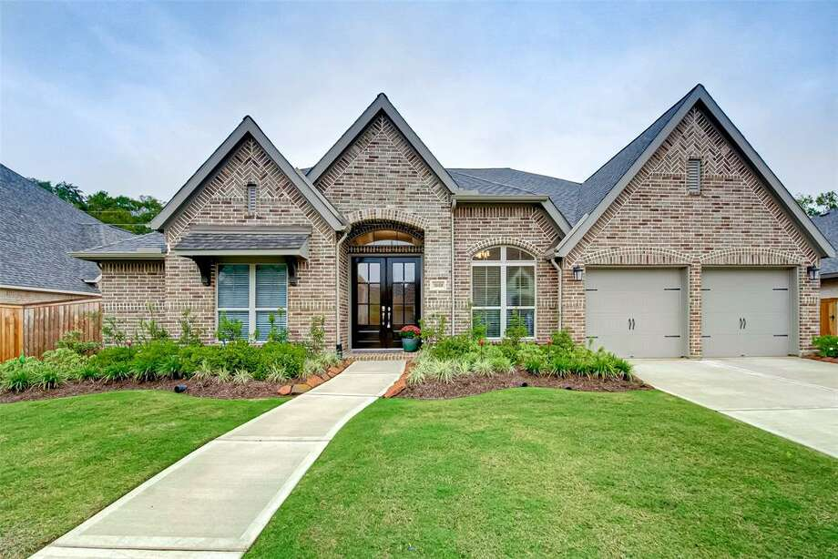 The median home price for a Fulshear home in 2019 was $359,845. PHOTOS: See new construction homes for sale in Fulshear... Photo: Houston Association Of Realtors
