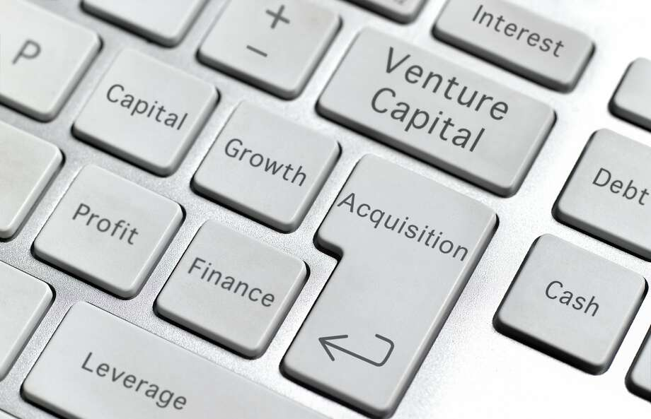 Venture capital often provides funding for new tech startups. Photo: Peter Dazeley / Getty Images