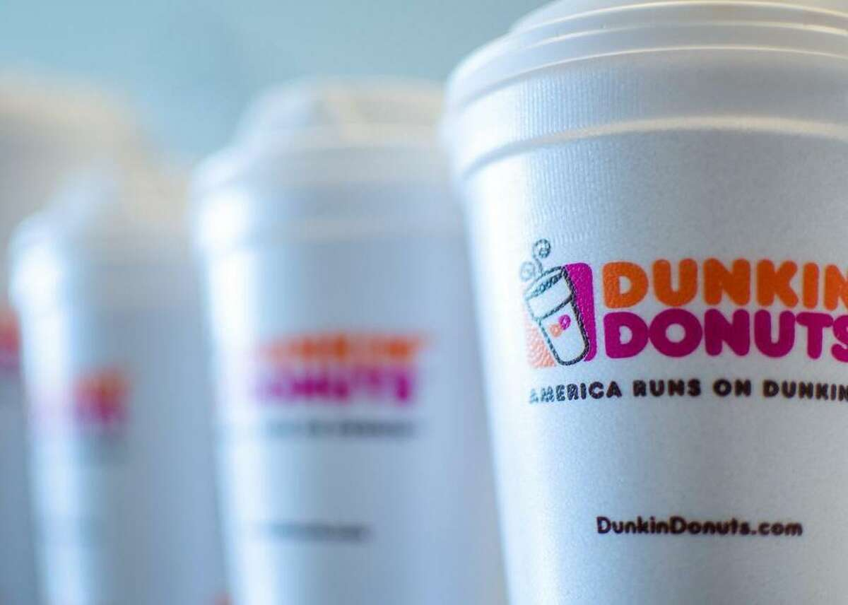Dunkin' is closing 450 locations at Speedway gas stations by the end of the year.