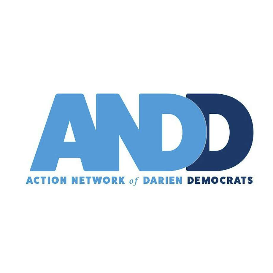 Action Network of Darien Democrats Photo: Contributed
