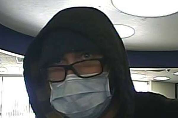 Odessa police and the FBI are asking the public's help identifying a man who robbed a bank earlier this month.