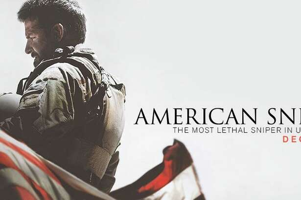 """American Sniper"" is a new movie directed by Clint Eastwood, based on the autobiography of Chris Kyle, the legendary Navy SEAL sharpshooter in the Iraq war."