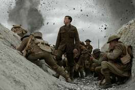 """The film """"1917"""" was inspired by the stories director Sam Mendes grew up hearing from his grandfather."""