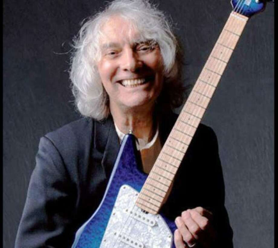 Albert Lee will perform on Jan. 23 at 7:45 p.m. at the Fairfield Theatre Company, 70 Sanford Street, Fairfield. Tickets are $38. For more information, visit fairfieldtheatre.org. Photo: Contributed Photo