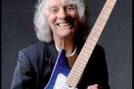 Albert Lee will perform on Jan. 23 at 7:45 p.m. at the Fairfield Theatre Company, 70 Sanford Street, Fairfield. Tickets are $38. For more information, visit fairfieldtheatre.org.