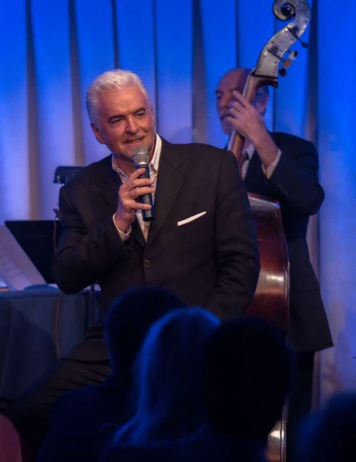 John O'Hurley: A Man with Standards, storytelling, songs and humor is on Jan. 26 at 5 p.m. at Ridgefield Playhouse Leir Foundation Arts for Everyone outreach program. Tickets are $49.50. For more information, visit ridgefieldplayhouse.org. Photo: Contributed Photo