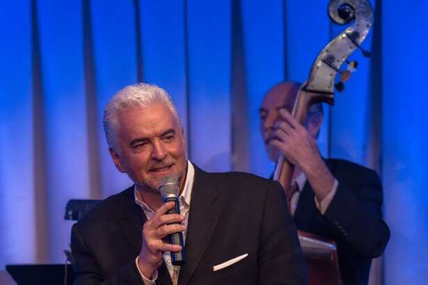 John O'Hurley: A Man with Standards, storytelling, songs and humor is on Jan. 26 at 5 p.m. at Ridgefield Playhouse.