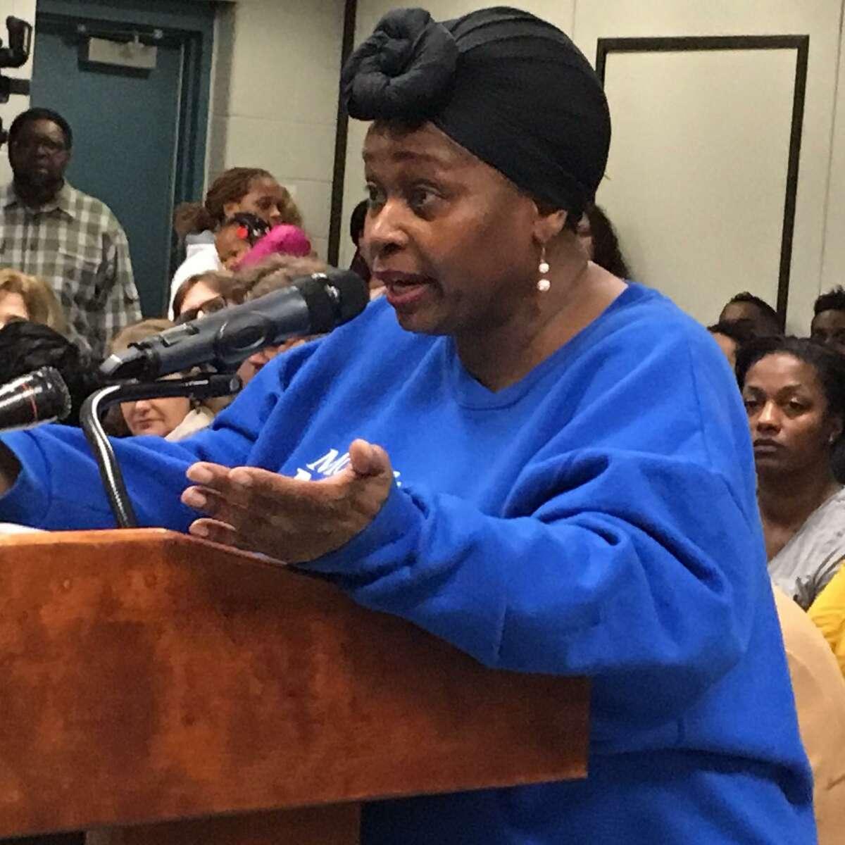 Wanda Simmons loses appeal for house run.