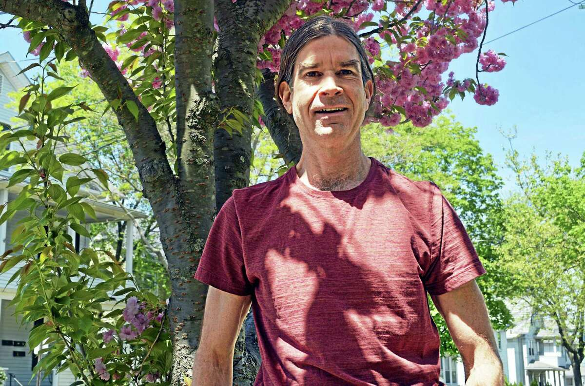 Jeff Hush is executive director of the Middletown Green Community Center.