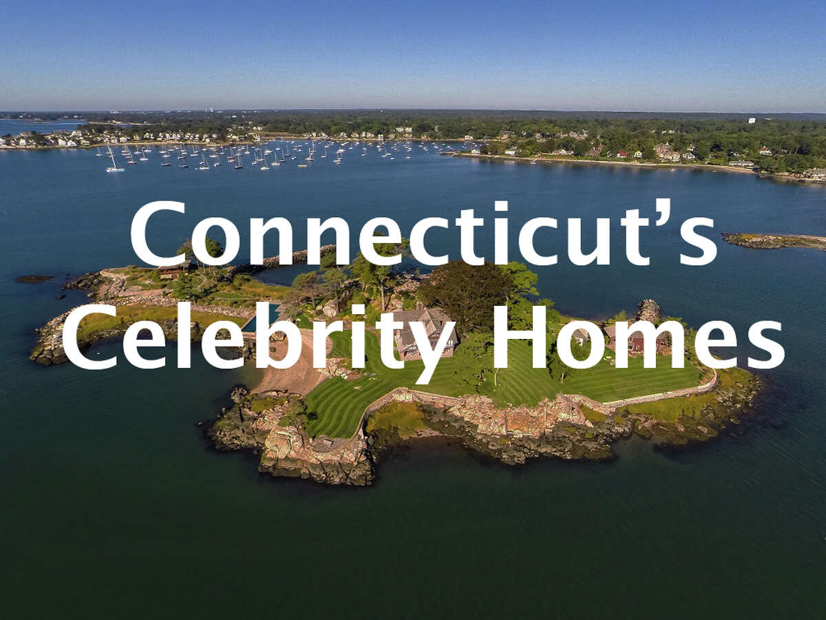 >>Nestled into private corners of coastal and rural Connecticut are the homes of the rich and famous - and when they go on the market, we get to take a peek. Click through to see the former Connecticut homes of celebrities.