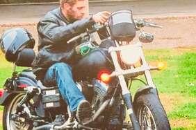 Michael P. Ahern was a member of the Rolling Pride motorcycle club.