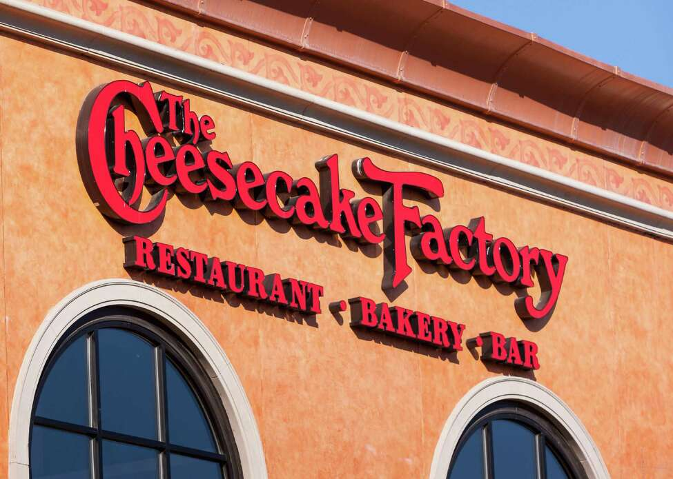 Cheesecake Factory At the Cheesecake Factory, famously loved by NBA stars, birthdays are a big deal. If you alert your waiter beforehand, they'll bring you a complimentary sundae with candle and even write