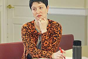 Izzi Greenberg is executive director of the Middletown-based Middlesex Coalition for Children.