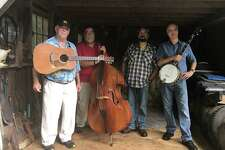 The Restless Mountain Bluegrass Band performs Jan. 17 at the Buttonwood Tree in Middletown.