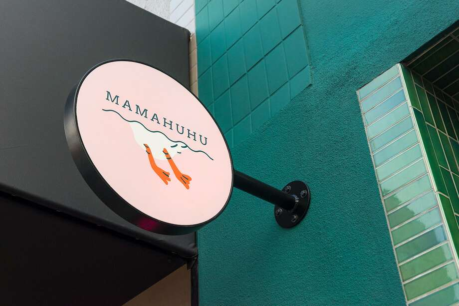 Mamahuhu is located at 517 Clement Street in San Francisco's Inner Richmond neighborhood. The restaurant is pictured in this Jan. 15, 2020 file image. Photo: Blair Heagerty / SFGate