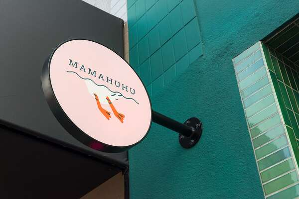 Mamahuhu will initially open for dinner service starting Wednesday at 5 p.m. and will serve the public five days a week, Tuesday to Saturday, from 5 to 10 p.m. Once things ramp up, Jew and his partners hope to operate seven days a week and include lunch service.