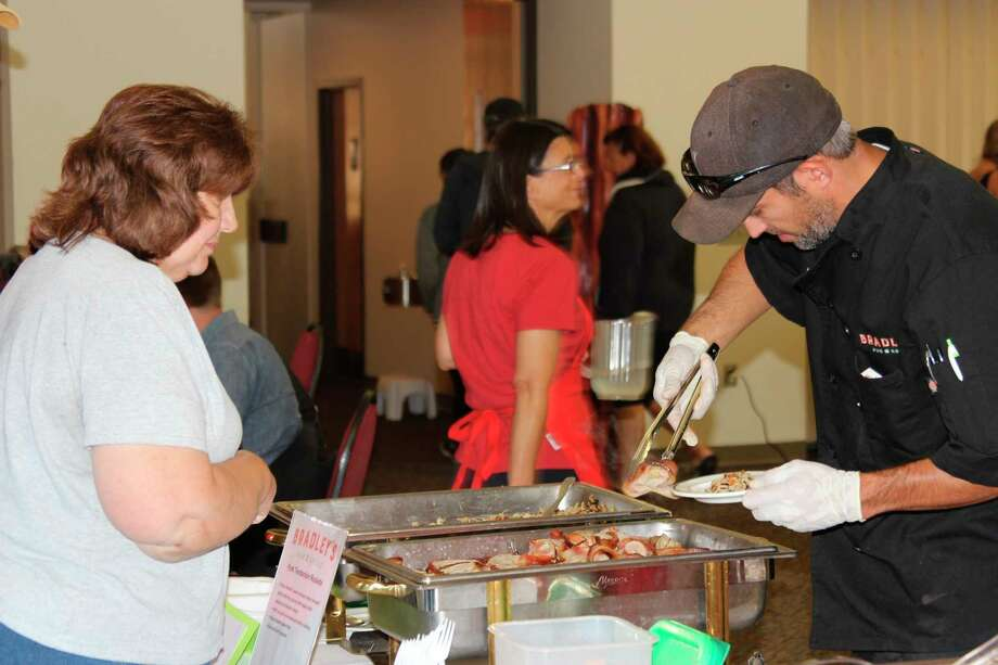 The BACN Bacon Cook Off is one of the ways the public supports the ongoing mission of BACN. (File photo)