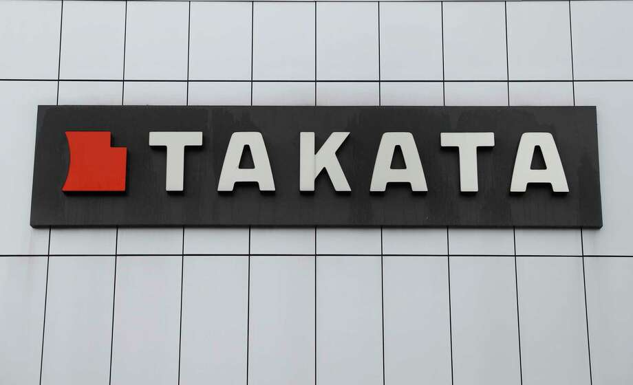 Takata is recalling 10 million more front air bag inflators sold to 14 different automakers because they can explode with too much force and hurl shrapnel. The recall is the last one the bankrupt company agreed to in a 2015 settlement with U.S. safety regulators. It could bring to a close the largest series of recalls in U.S. history. (AP Photo/Paul Sancya, File) / Copyright 2017 The Associated Press. All rights reserved.