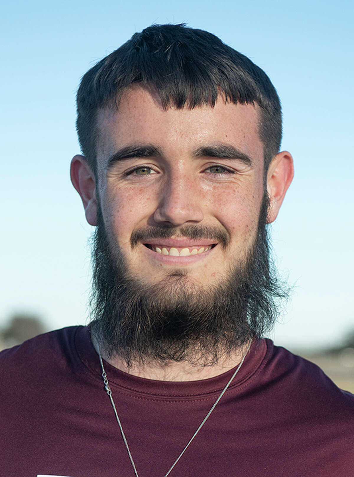 Meet the Team: Tanner Holladay